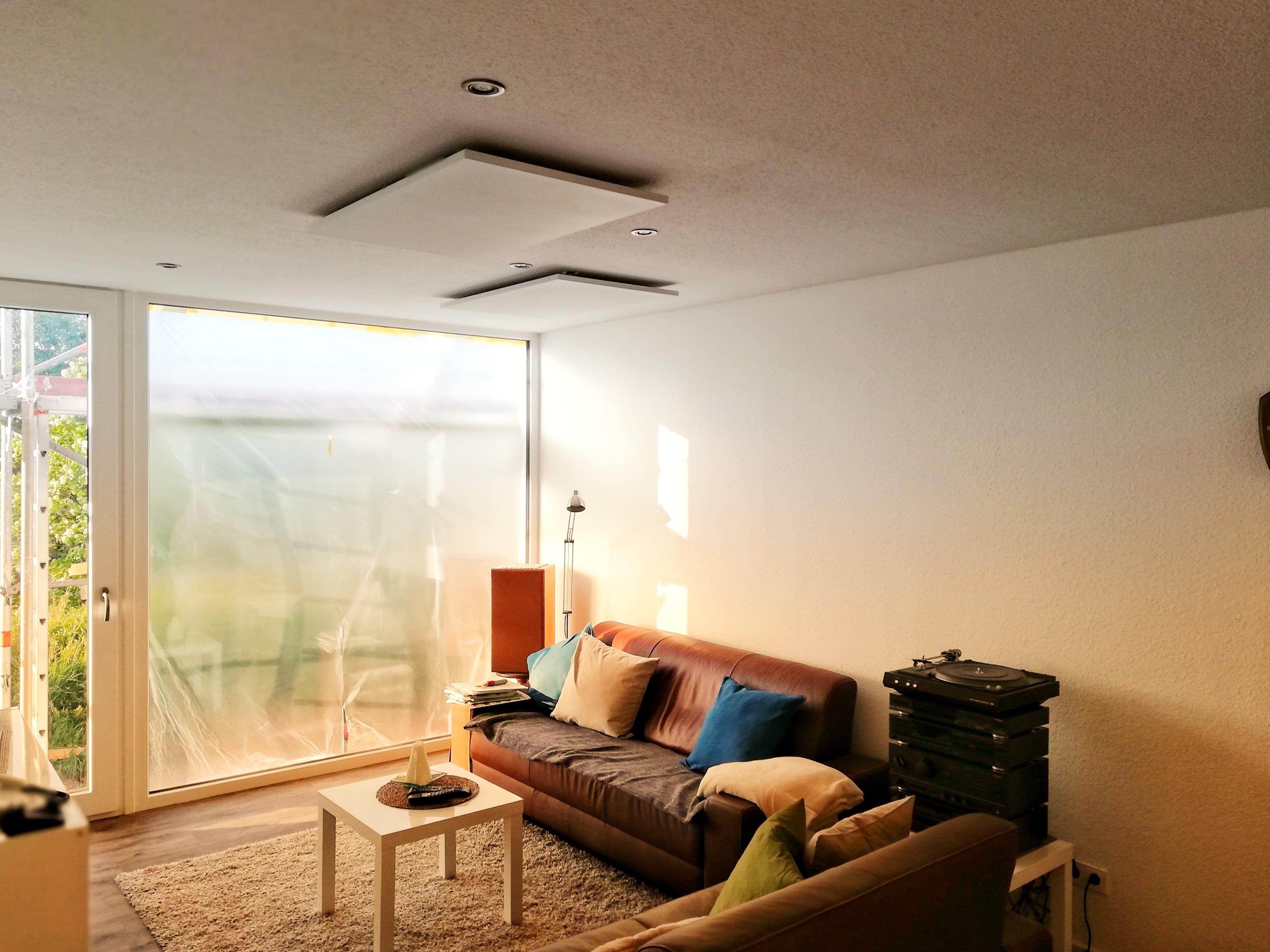 lakus-infrared-heating-panel