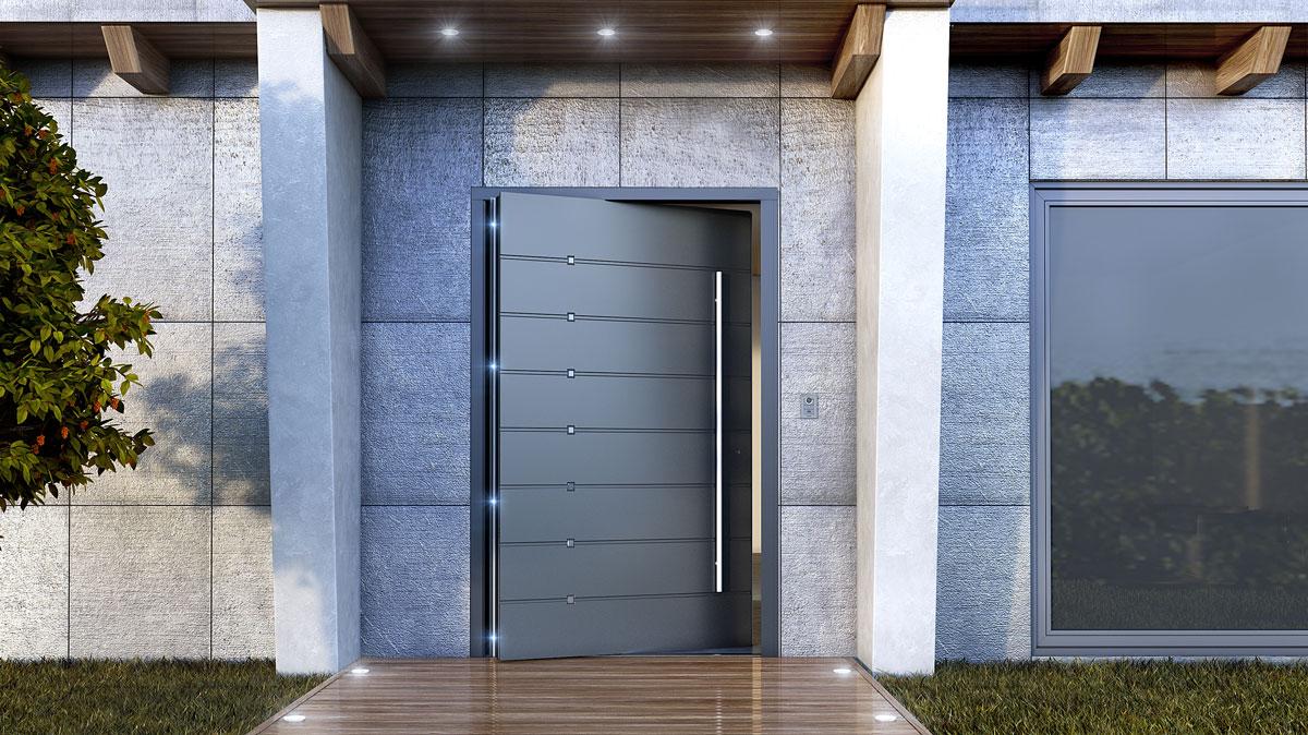 Lakus-front-doors